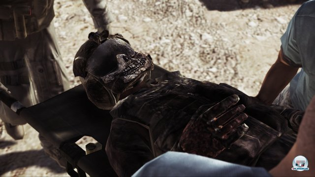 Screenshot - Ace Combat: Assault Horizon (360) 2265022