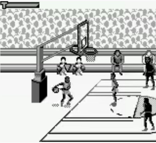 Screenshot - NBA Jam (Spielkultur)