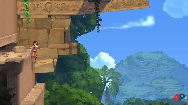 Screenshot - Indivisible (Linux) 92617995
