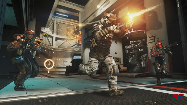 Screenshot - Call of Duty: Infinite Warfare (PC) 92536172