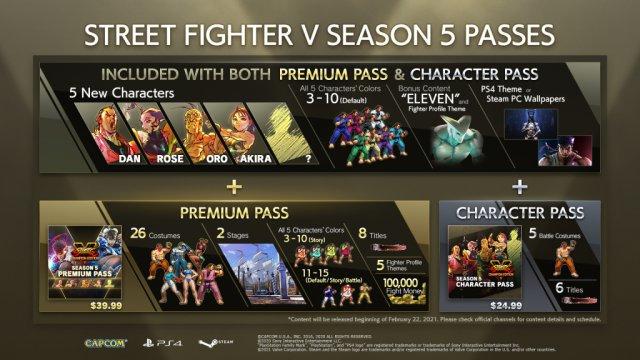 Screenshot - Street Fighter 5 (PC, PS4) 92634603