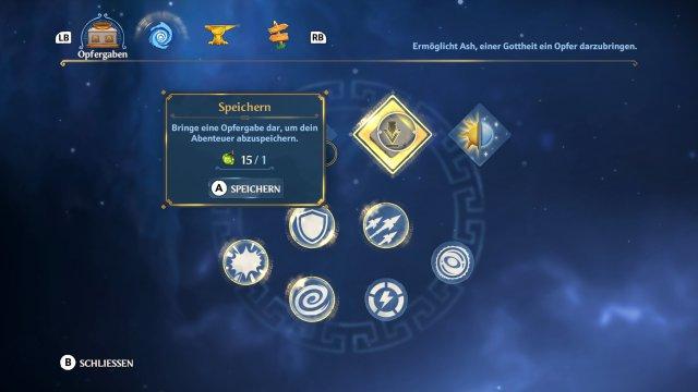 Screenshot - Immortals Fenyx Rising: Die verlorenen Götter (XboxSeriesX) 92641384