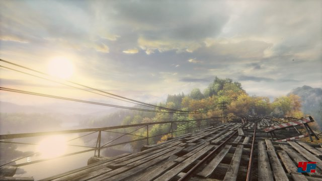 Screenshot - The Vanishing of Ethan Carter (PlayStation4) 92510187