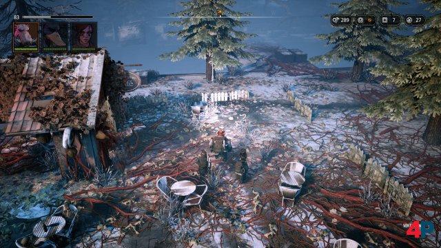 Screenshot - Mutant Year Zero: Seed of Evil (PC) 92592971
