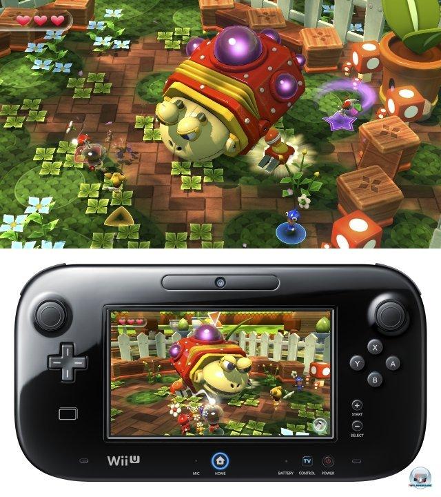 Screenshot - Nintendo Land (Wii_U) 92401227