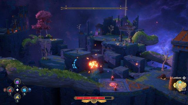 Screenshot - Immortals Fenyx Rising (XboxSeriesX) 92630206