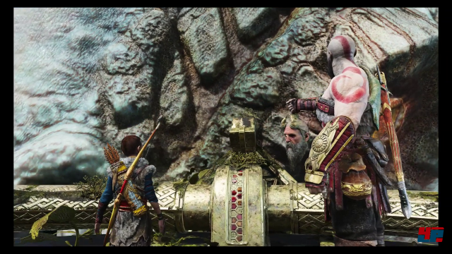 Screenshot - God of War (PlayStation4Pro) 92563718
