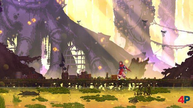 Screenshot - Dead Cells (Linux) 92602021
