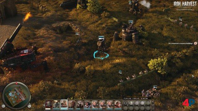 Screenshot - Iron Harvest (PC) 92594297