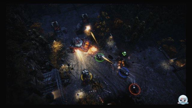 Screenshot - Renegade Ops (PlayStation3) 2263207
