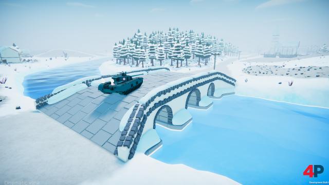 Screenshot - Total Tank Simulator (PC) 92602341