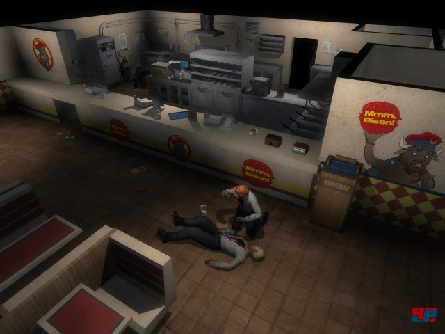 Screenshot - Dead State (PC) 92480130