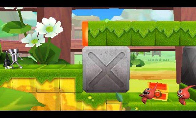 Screenshot - Chibi-Robo!: Zip Lash (3DS) 92507508