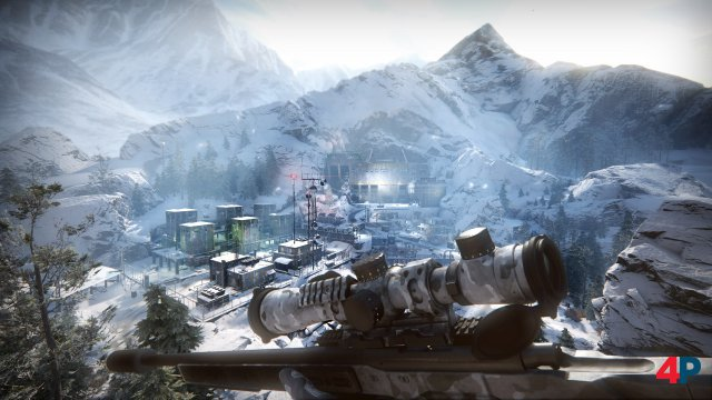 Screenshot - Sniper Ghost Warrior Contracts (PC) 92589461