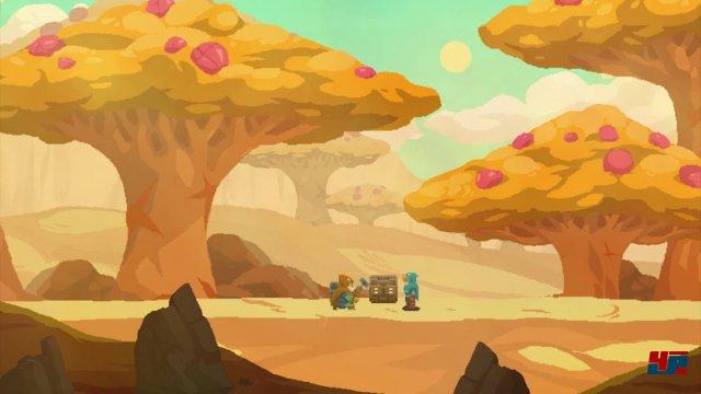 Screenshot - Aegis Defenders (Mac) 92487544