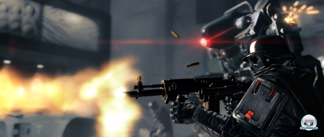 Screenshot - Wolfenstein: The New Order (360) 92460655