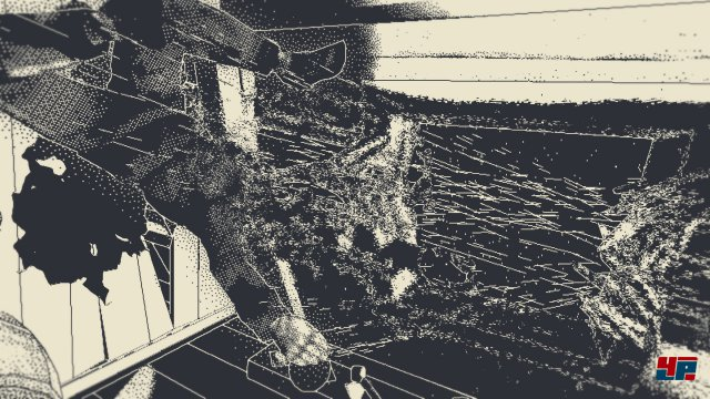 Screenshot - Return of the Obra Dinn (PC)