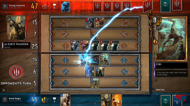 Screenshot - Gwent: The Witcher Card Game (PC) 92535606
