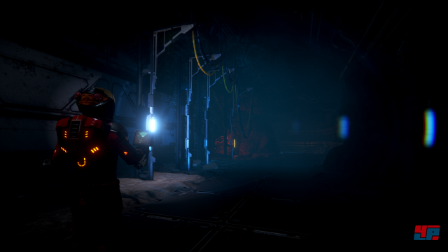 Screenshot - Osiris: New Dawn (PC) 92543176