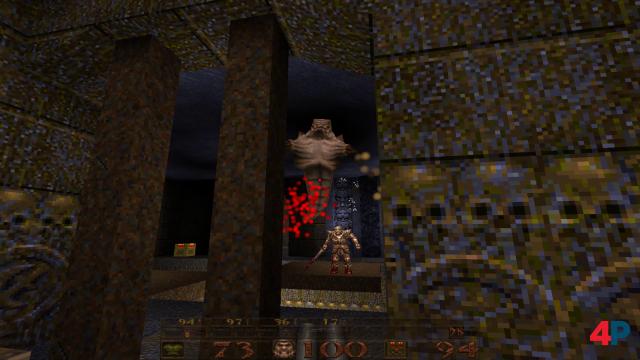 Screenshot - Quake (PC) 92609087