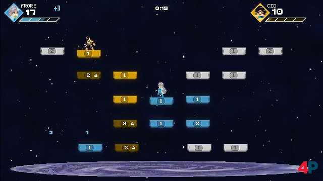 Screenshot - Jumpala (PC)