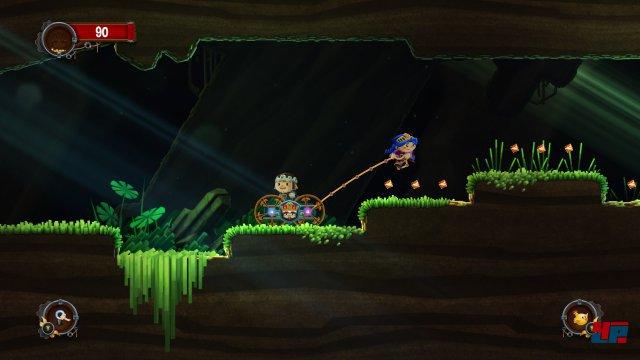 Screenshot - Chariot (XboxOne) 92488389