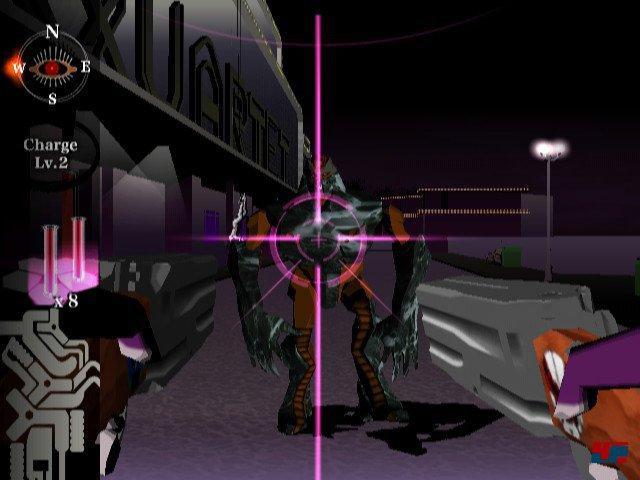 Screenshot - Killer 7 (PC) 92565805