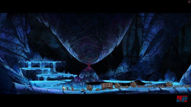 Screenshot - The Banner Saga 2 (PC) 92522815