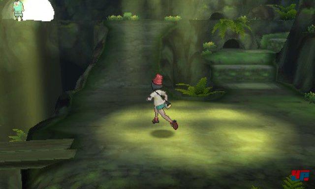 Screenshot - Pokémon Sonne & Mond (3DS) 92535037