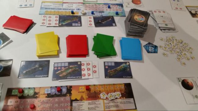 Screenshot - Internationale Spieltage SPIEL (Spielkultur)