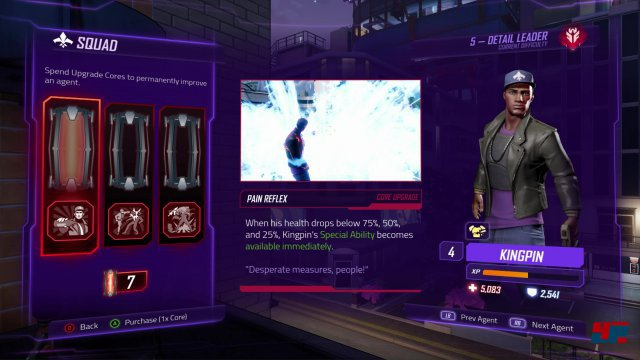 Screenshot - Agents of Mayhem (PC) 92551135