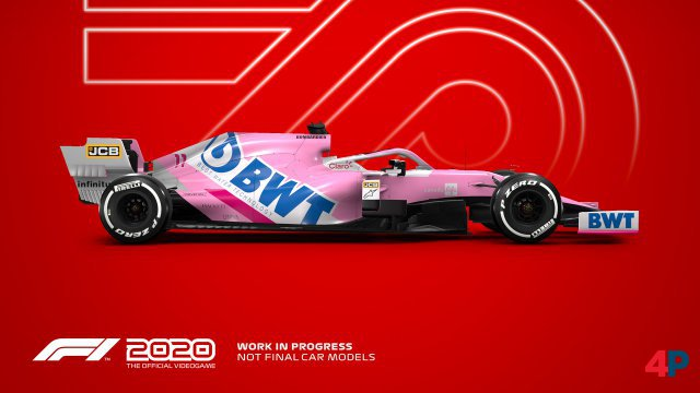 Screenshot - F1 2020 (PC) 92610721