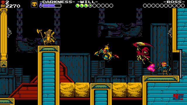 Screenshot - Shovel Knight: Specter of Torment (Linux) 92543207