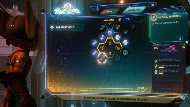 Screenshot - Ratchet & Clank: Rift Apart (PlayStation5) 92643476