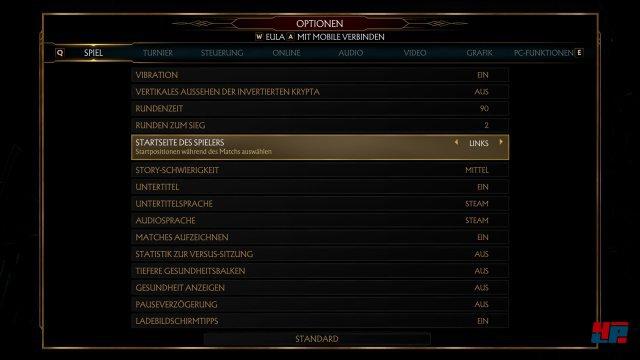 Screenshot - Mortal Kombat 11 (PC) 92587044
