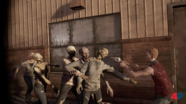 Screenshot - The Walking Dead: Saints & Sinners  (ValveIndex) 92606868