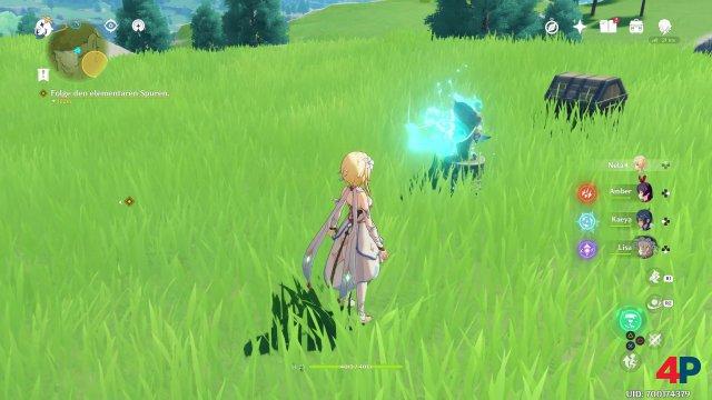 Screenshot - Genshin Impact (PS4) 92626225