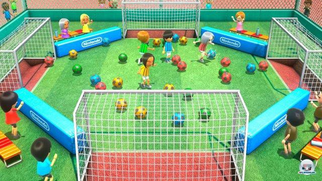 Screenshot - Wii Party U (Wii_U) 92469310