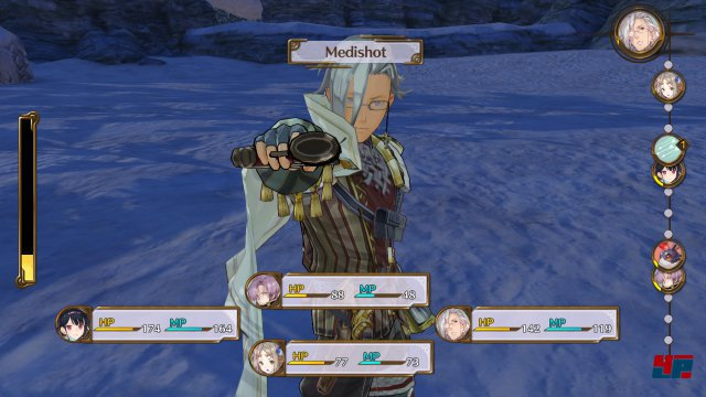 Screenshot - Atelier Firis: The Alchemist and the Mysterious Journey (PC) 92540572