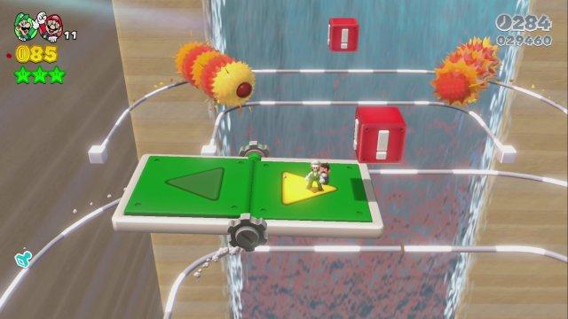Screenshot - Super Mario 3D World   Bowser's Fury (Switch) 92634402