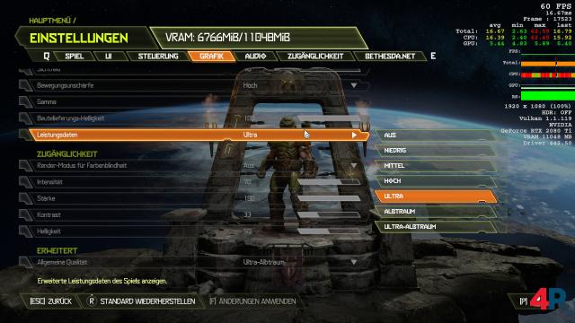 Screenshot - Doom Eternal (PC) 92608706