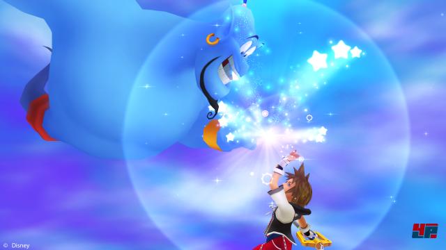 Screenshot - Kingdom Hearts -The Story So Far- (PS4) 92583413