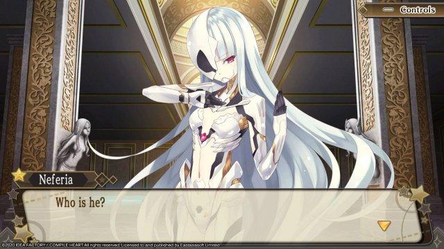 Screenshot - Moero Crystal H (Switch) 92624565