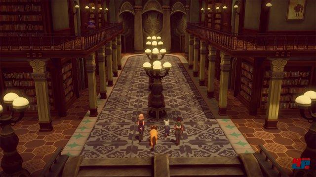 Screenshot - Earthlock: Festival of Magic (PC) 92531636