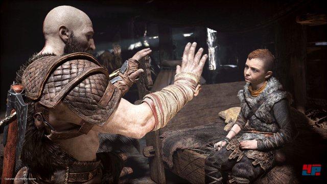 Screenshot - God of War (PS4) 92561716