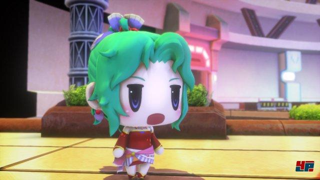 Screenshot - World of Final Fantasy (PS4) 92532261