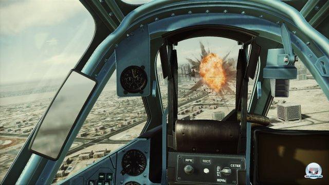 Screenshot - Ace Combat: Assault Horizon (360) 2270867