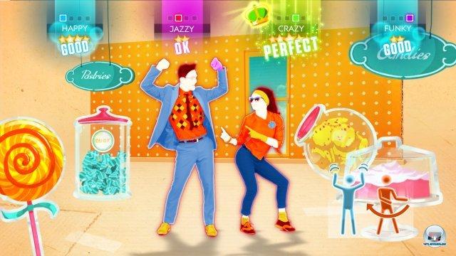 Screenshot - Just Dance 2014 (360) 92463256