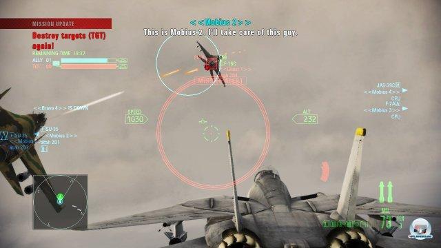 Screenshot - Ace Combat: Assault Horizon (360) 2264967