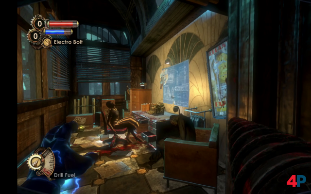 Screenshot - BioShock: The Collection (Switch) 92614793